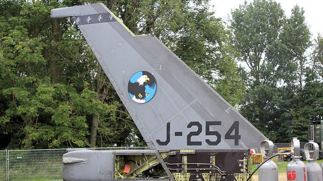 J-254 Fin