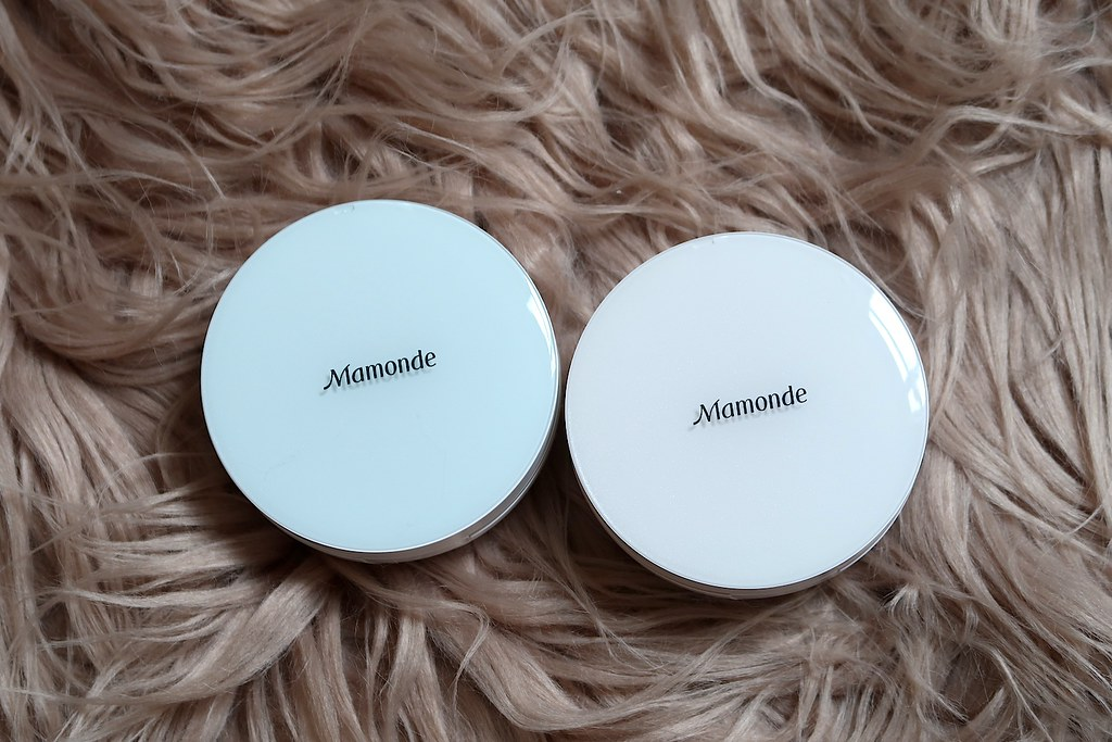 Mamonde Brightening Cover Cushions 2