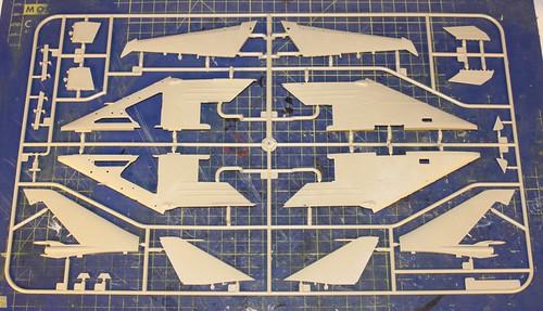 Sukhoi Su-17M3/M4 Fitter K, Kitty Hawk, 1/48 36962596304_bda09b0626