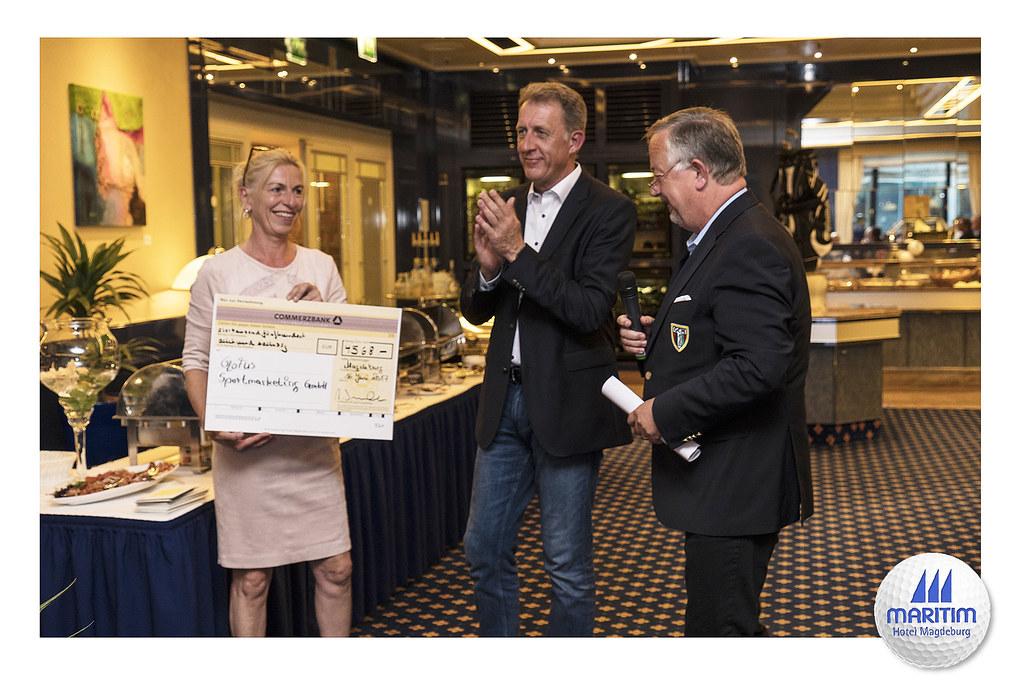 Maritim Charity Golfturnier 16.06.2017