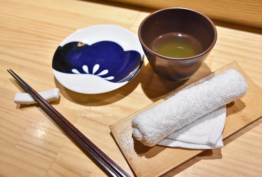 台中壽司一貫入魂將酒肴09