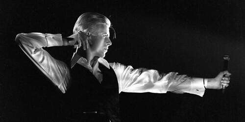 David Bowie DESIGN Exhibit at Modernism Museum, Mt. Dora