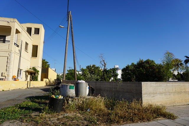 Dhekelia - Paralimni, Cyprus
