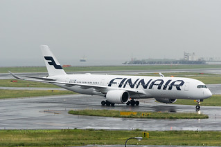 Finnair OH-LWG | by kuni4400