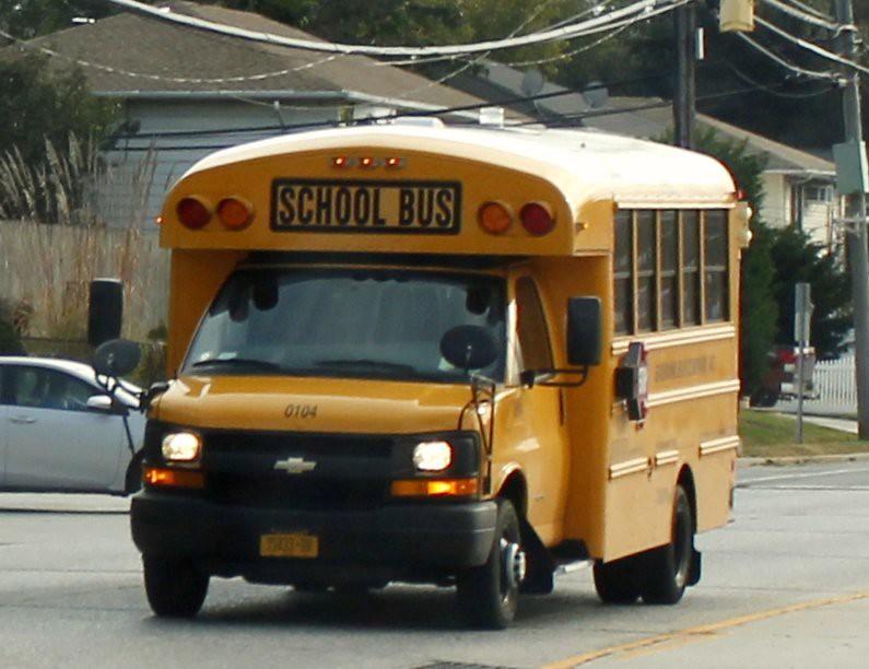 Baumann Bus Company Long Island