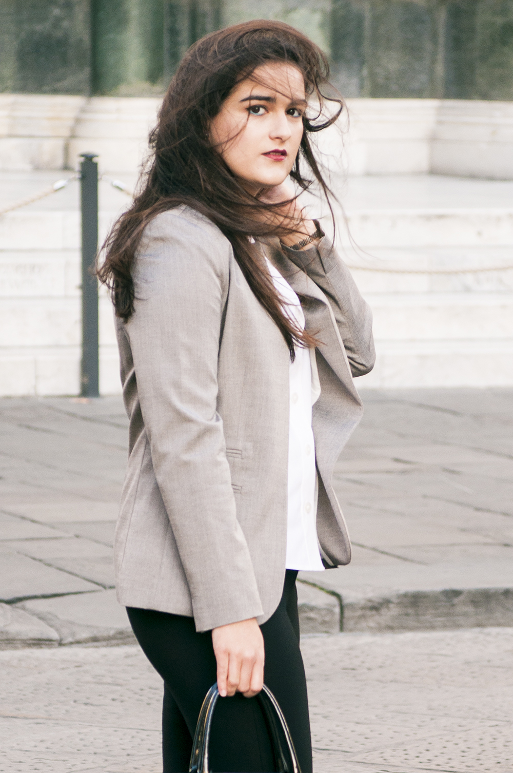 something fashion blogger influencer streetstyle spain valencia outfits firenze italy what to wear casual_0218
