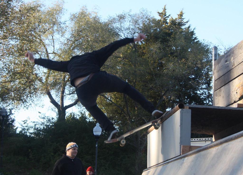 Lawrence Skater Association 3