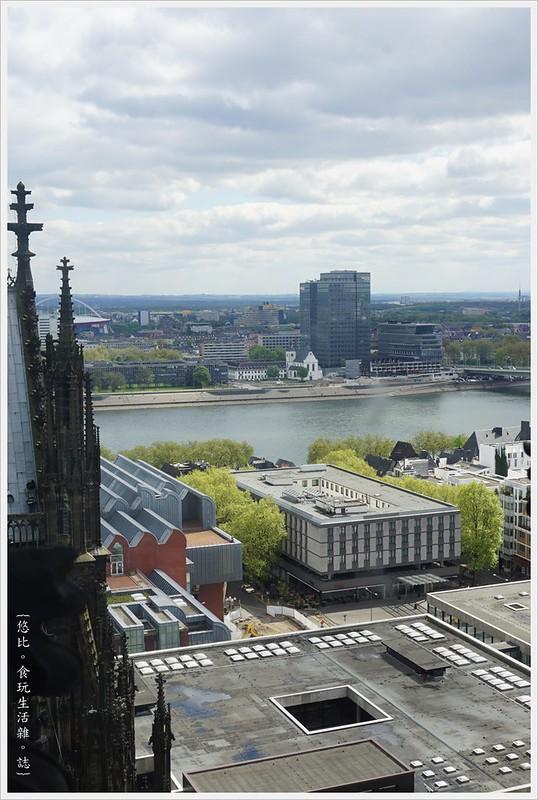科隆大教堂-30