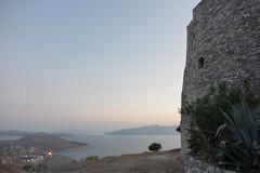 Na zamku w Lëkurësi