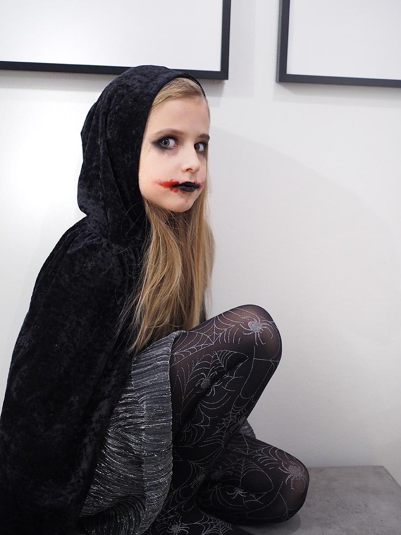 lasten halloween4