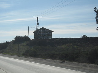 greenfield sign