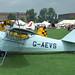 G-AEVS Aeronca 100