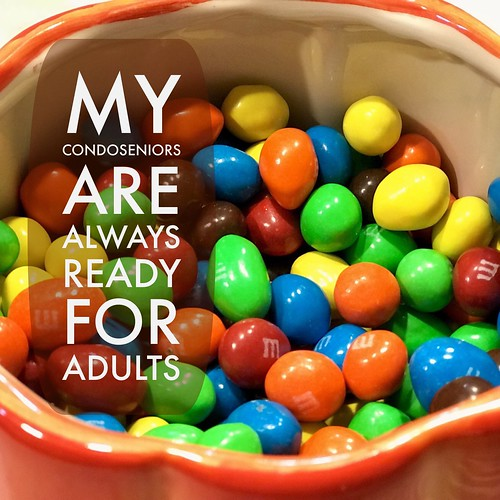 Adult decisions...