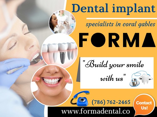 Advanced Dental Implant Center in Coral Gables
