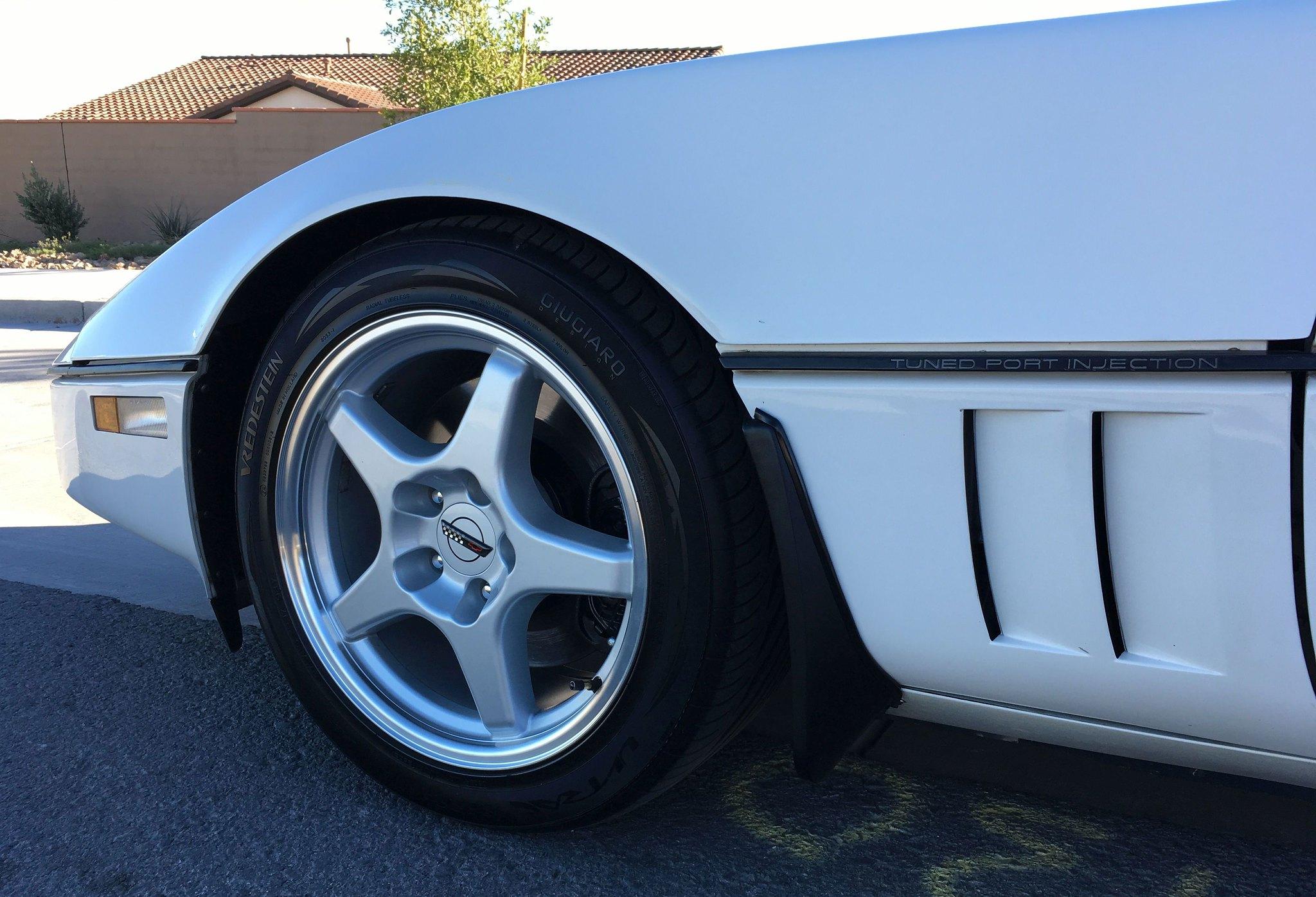 1987 Chevrolet Corvette Base | eBay