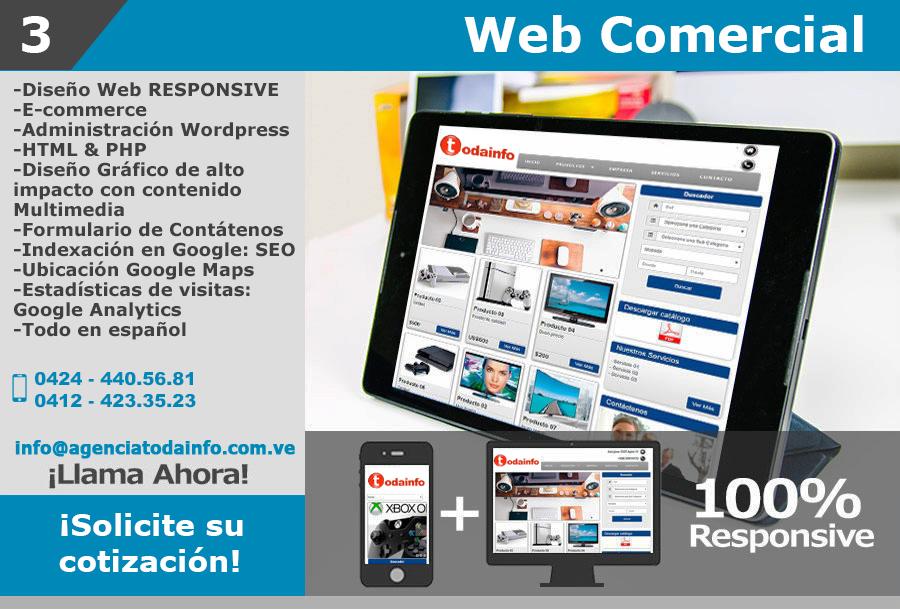 3 WEB COMERCIAL OTROS ESTADOS