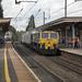 66537 at Stowmarket