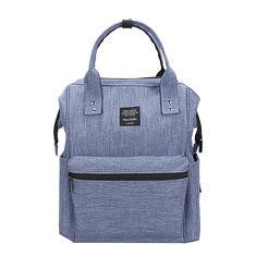Vvcare BC-MB01 Large Capacity Diaper Nappy Mummy Bag Tote Maternity Baby Care Travel Backpack Nursing Bag (1188505) #Banggood