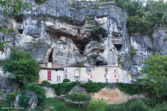 Maison forte de Reignac (Dordogne) Octobre 2017