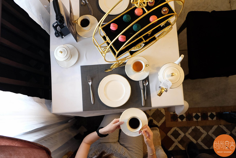 Faquhar Mansion Teatime (32)