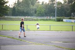 Sommerfest und Siegerehrung Vereinsmeisterschaften
