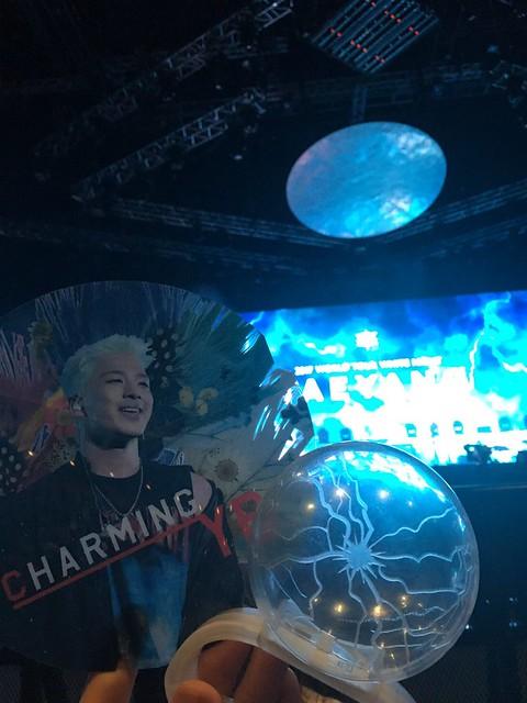 BIGBANG via charmingyb - 2017-10-21 (details see below)