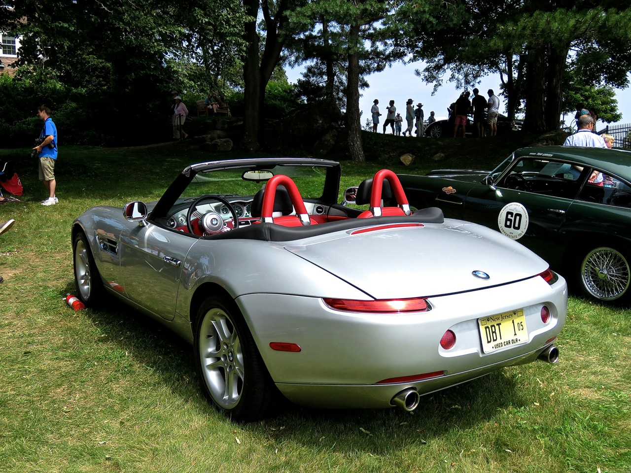BMW Z8 Misselwood 4