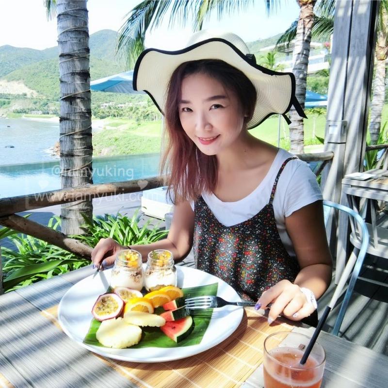 AirAsia98Nha Trang Vietnam Trip