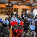 Beni,RD Congo: David Gresstly, General Commins et General Mushale reçoivent un briefing MONUSCO  et un briefing FARDC sur les incidents axe Mbau-Kamango, Béni .
