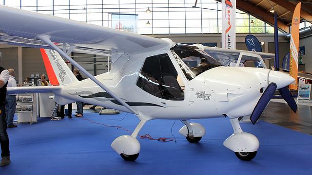 Flyitalia MD3 Rider Mk2