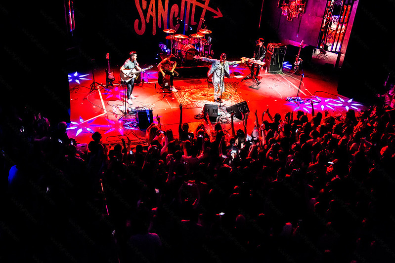 Leroy Sanchez - Elevated World Tour 2017