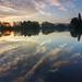 Barton Island Sunrise
