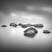 Stepping stones by Hengki Koentjoro