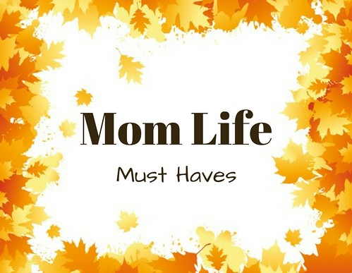 Mom Life Must Haves: Things I'm Currently Loving! #momlife #motherhood #momblogger