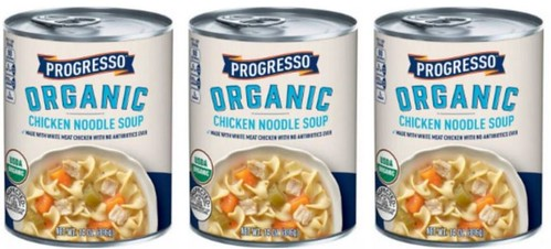 Deal on Progresso Organic