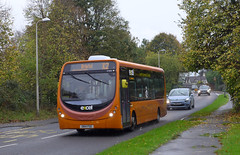 SN14FGE First West of England 47553