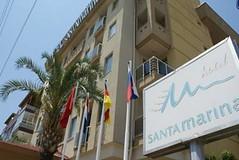 Santa Marina Hotel, Анталья (Турция)
