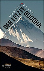 Braun Letzter Buddha