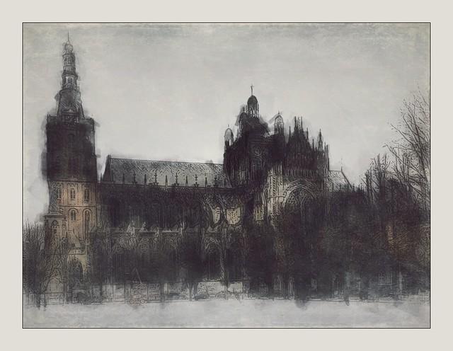 St. Jan / Den Bosch