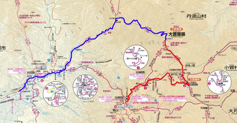 20120624_大菩薩嶺の地図_0001