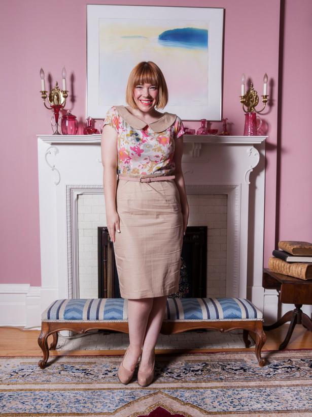 Meg Dress 2