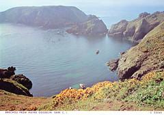 Channel Island - Brecqhou