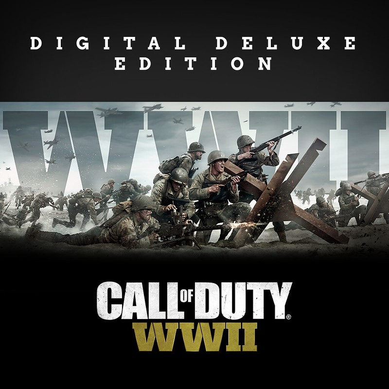 Call of Duty: WWII – Digital Deluxe