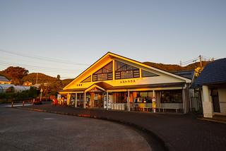 戸川公園ロータリー