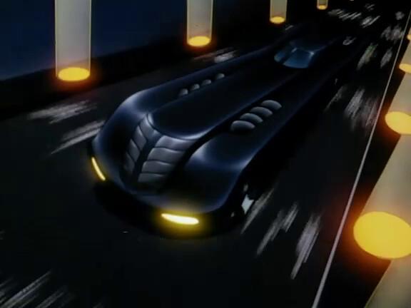Batman TAS 01