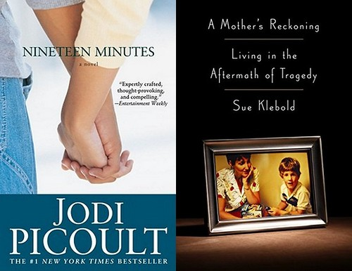 nineteen minutes + a mother's reckoning