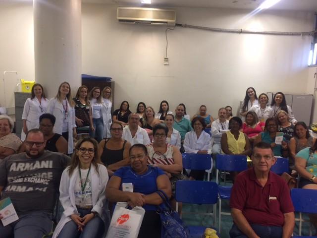 Dia Mundial da Obesidade - Regional da SBEM RJ