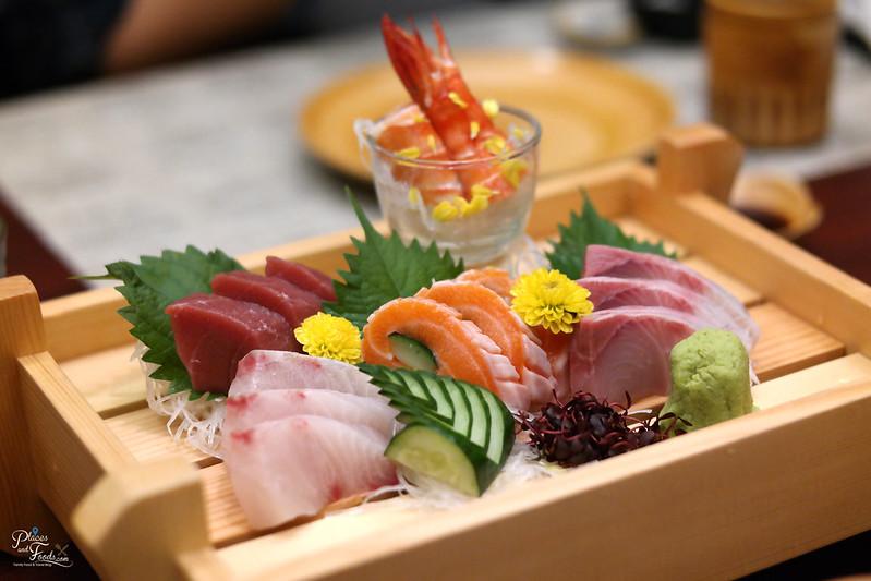 makoto sashimi