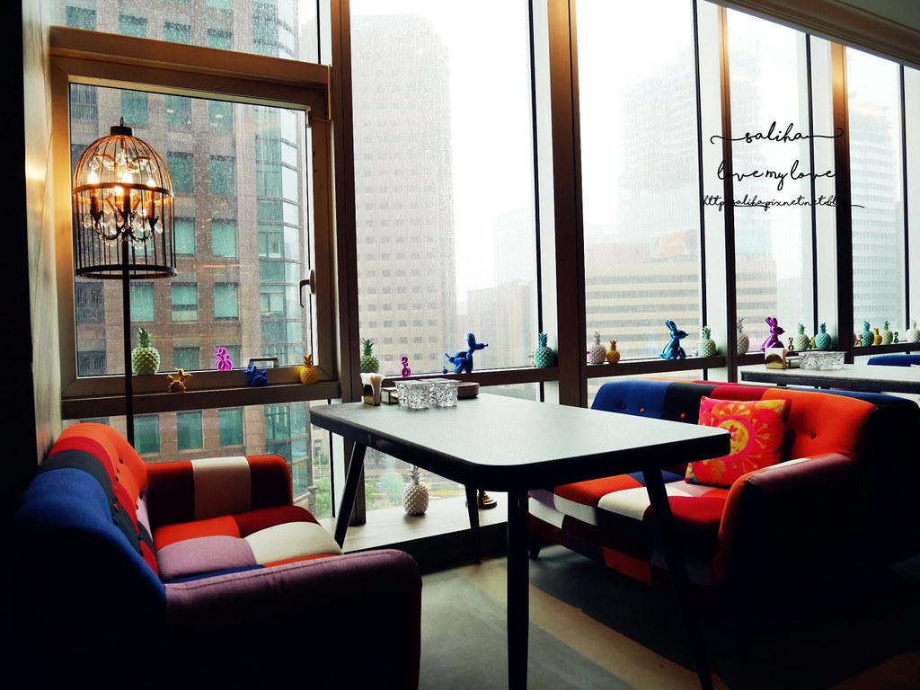 台北市政府站附近餐廳美食推薦vavavom誠品信義店 (2)