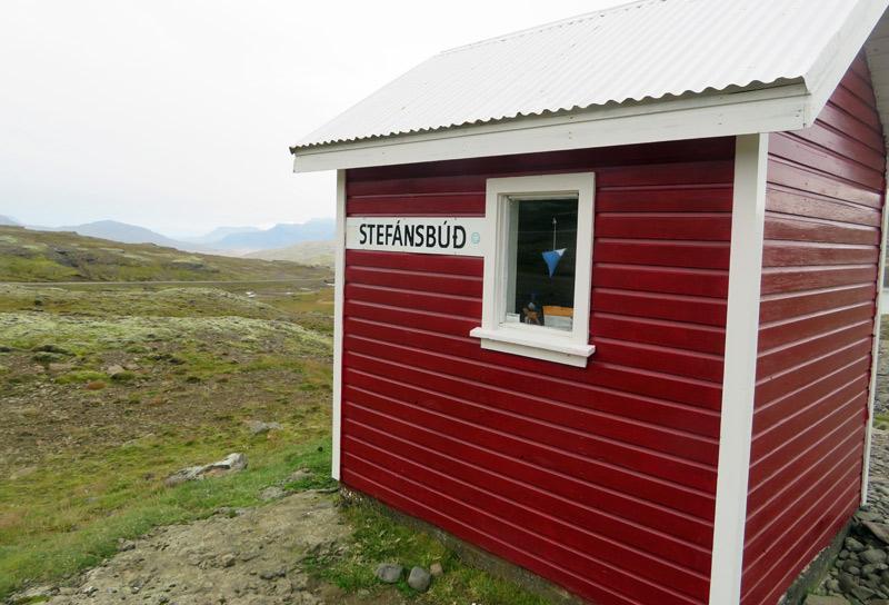stefansbud-shed